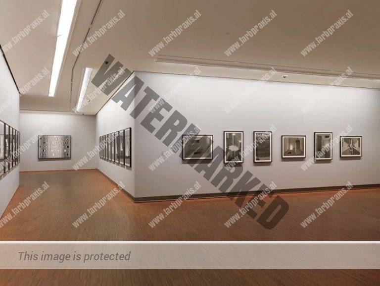Ausstellungsfotografie Albertina Contemporary 2011