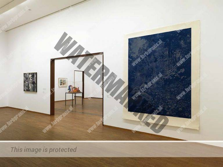 Ausstellungsdokumentation Albertina Contemporary 2012
