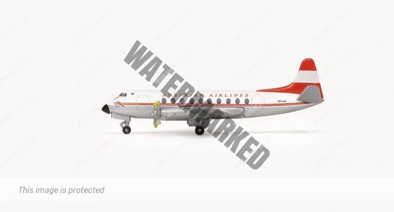 Produktfotografie Austrian Airlines