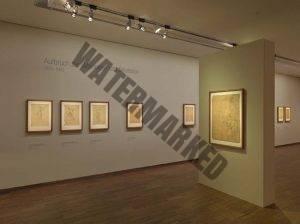 Ausstellungsdokumentation Gustav Klimt
