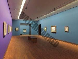 Ausstellungsfotografie Monet bis Picasso