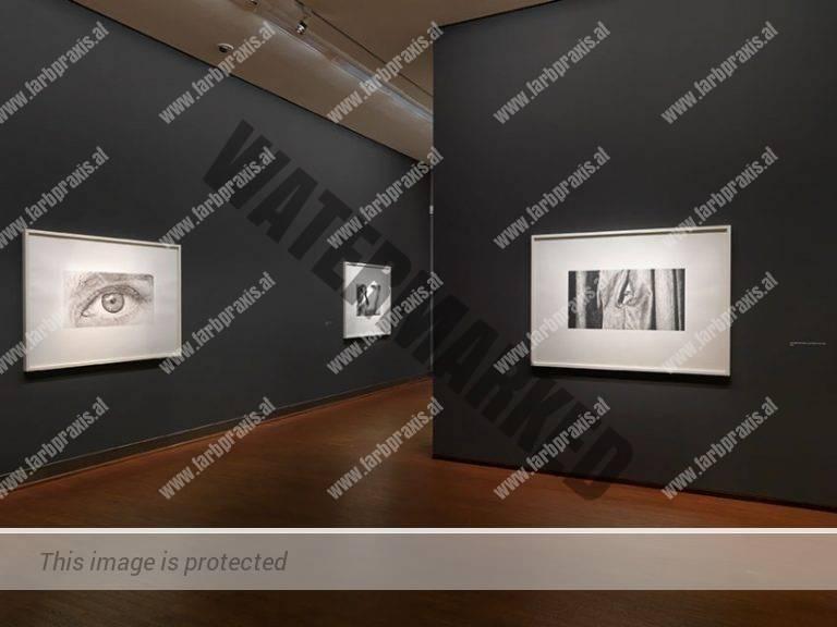 Ausstellungsdokumentation Sonja Gangl