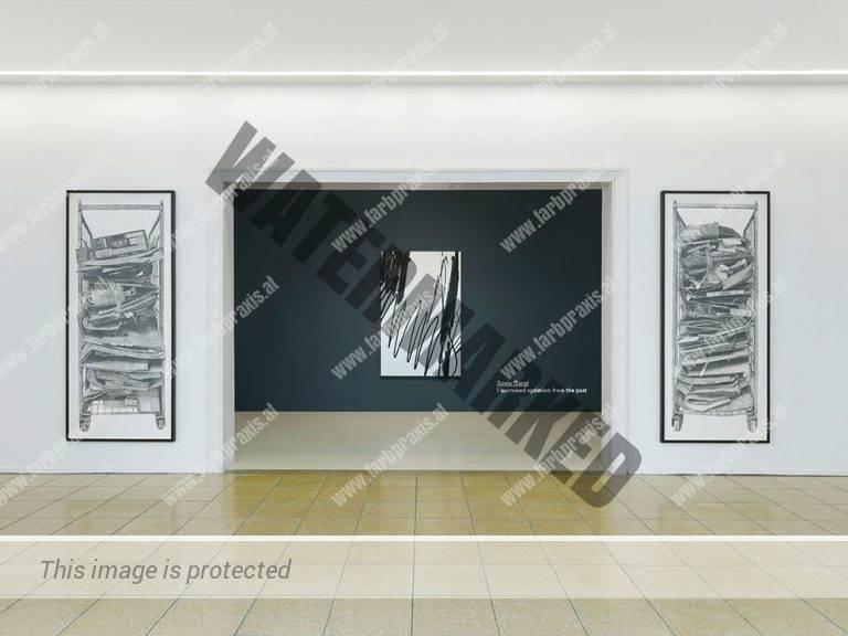 Ausstellungsdokumentation Künstlerhaus Graz